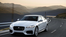 Jaguar motor gasolina 300 CV