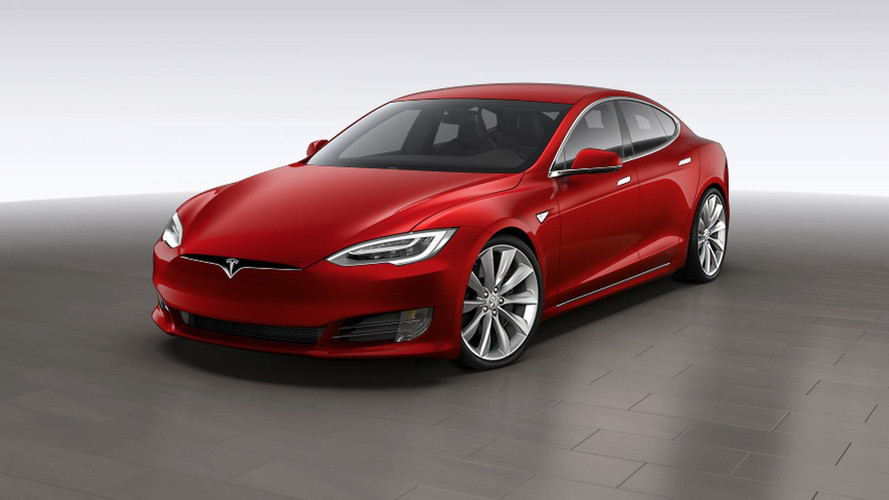Tesla Model S, Model X Get Performance Boost, 1.2 Seconds Quicker
