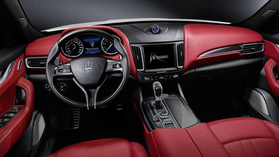 Melhores interiores - Ward´s Auto 2017