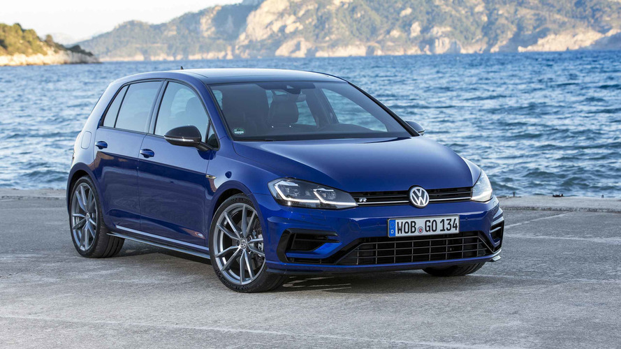 VW Claims Next-Generation Golf R Will Be 'Fantastic'