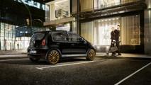2017 VW up! özel versiyon