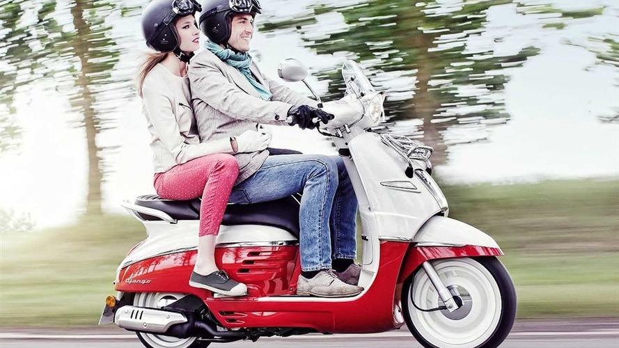 Peugeot scooters presenta evoluciones en su gama de 125 cm3