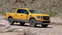 Nissan Titan Overland Expedition