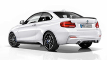 BMW M240i M Performance Edition