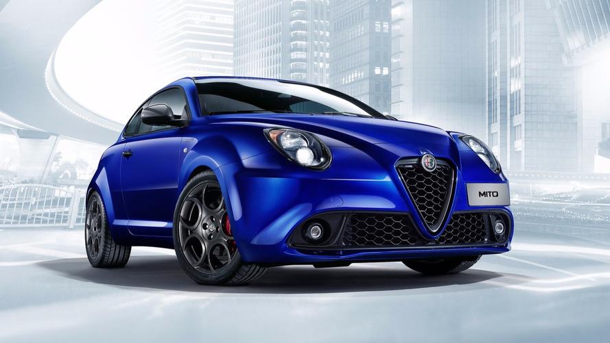 Yeni nesil Alfa Romeo MiTo crossover olabilir...