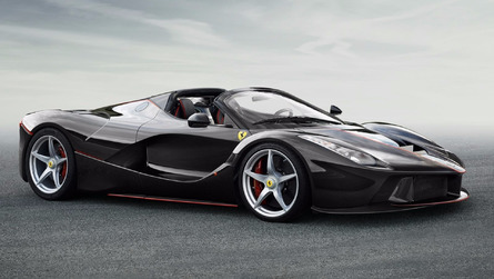 2020 Ferrari F8 Tributo See The Changes Side,By,Side