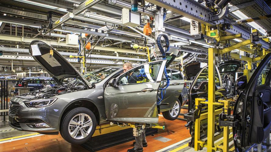 Opel aurait perdu 210,8 millions d'euros au deuxième trimestre