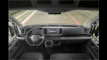 VW Crafter: Die Preise