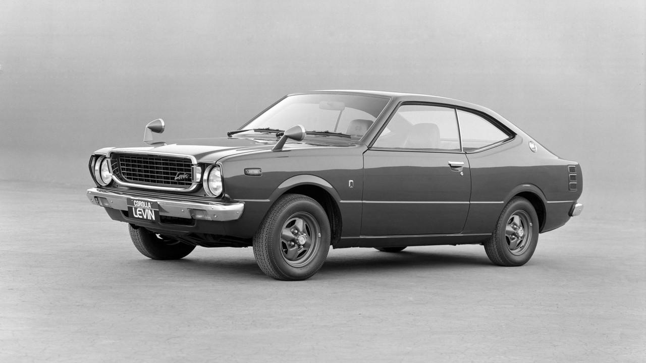 Kekurangan Toyota Corolla Classic Spesifikasi