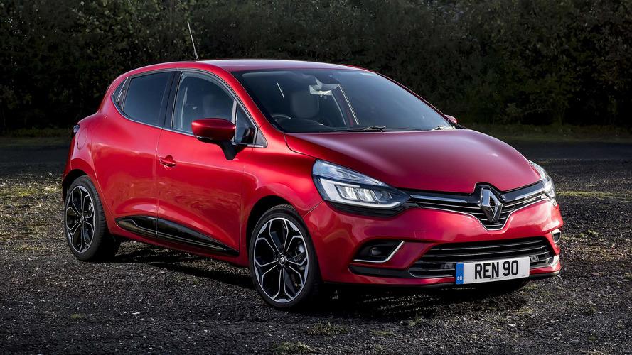 Elektromos- és önvezető technológiával érkezhet a következő Renault Clio