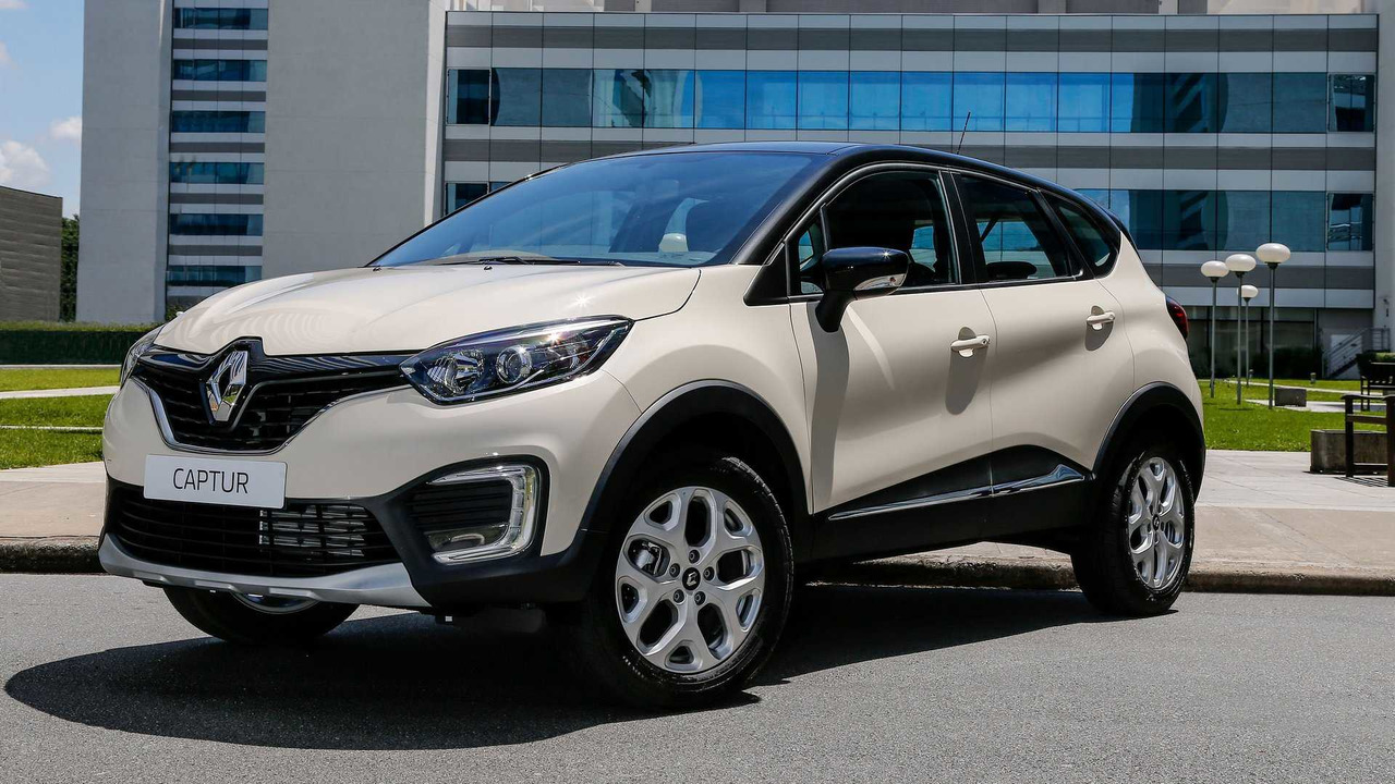 Renault surpreende e reduz preços em até R$ 13 mil; veja nova tabela Renault-captur