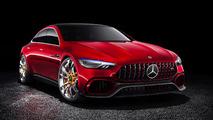 Alle Mercedes-AMG ab 2021 werden elektrifiziert