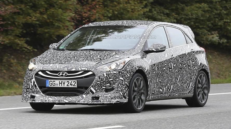 Hyundai confirms plans for three N models