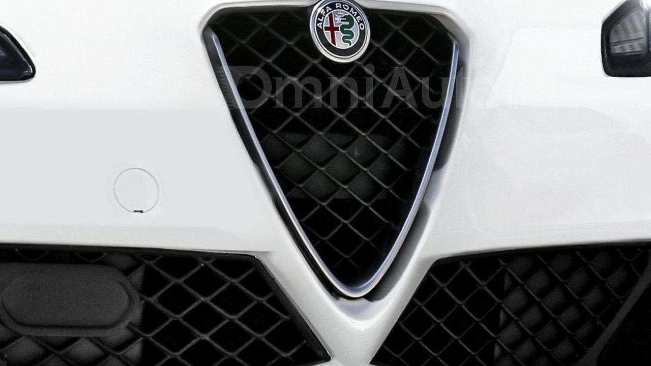 Alfa Romeo Giulietta Facelift Gets Rendered Pinterest Front Rendering