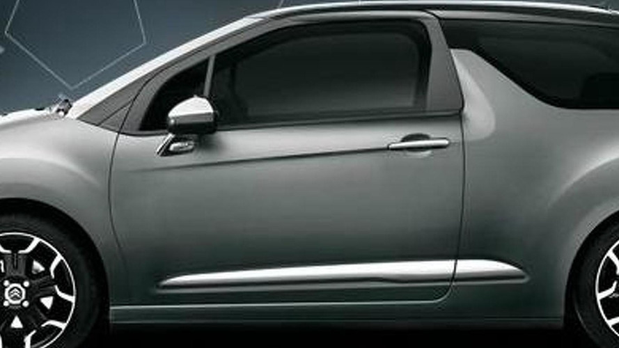 Citroën DS3 Grey Matter announced