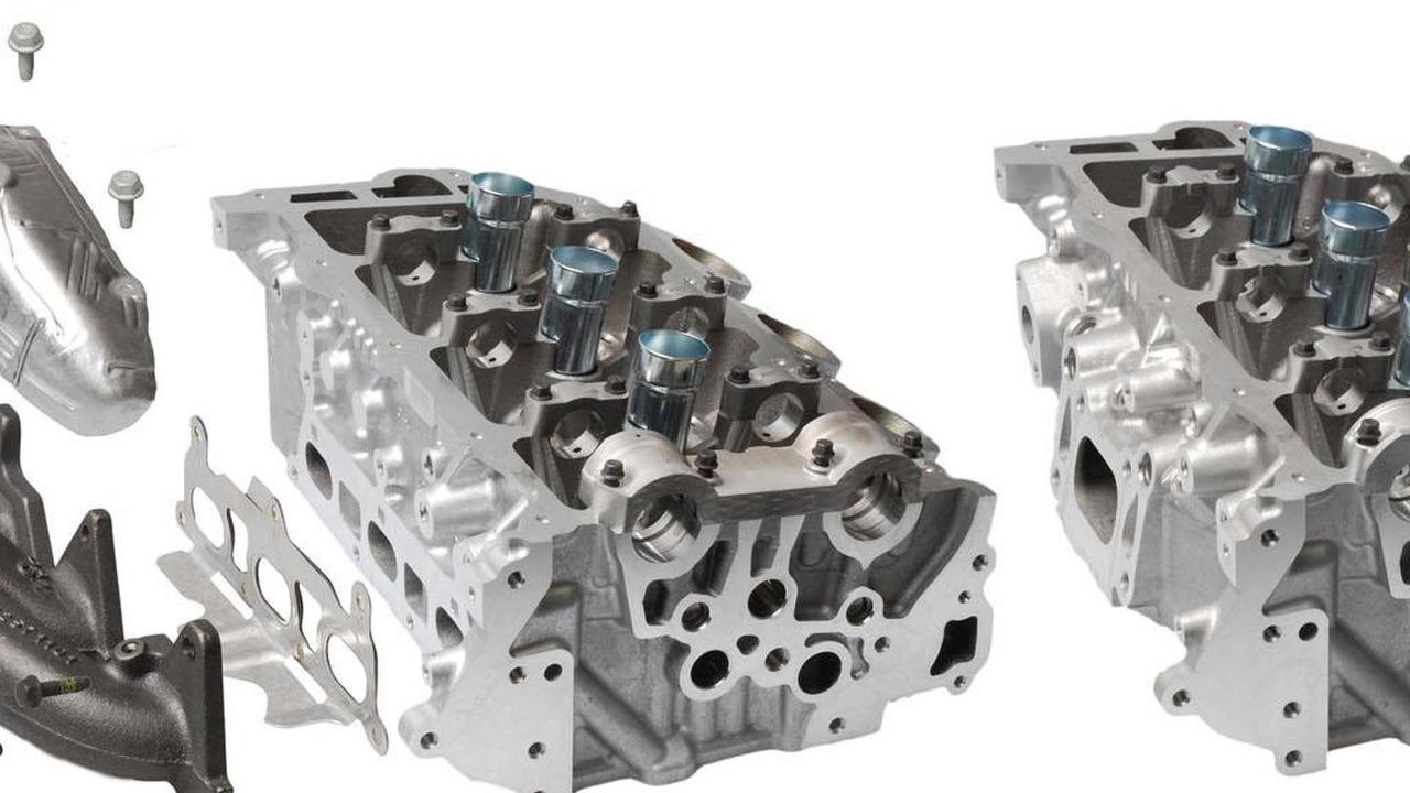 2012 Chevrolet Camaro V6 Engine - 18 5 2011