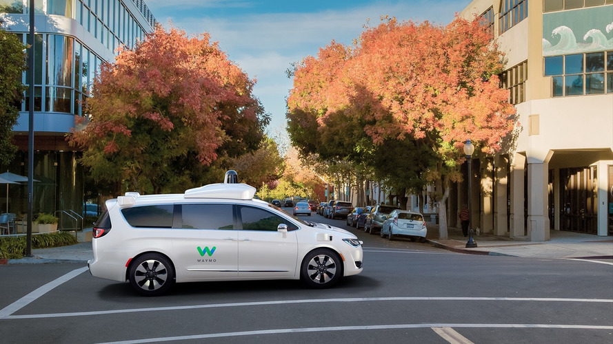 Les voitures autonomes Waymo victimes d'agressions en Arizona