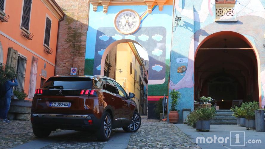 Peugeot rappelle son 3008 en Australie