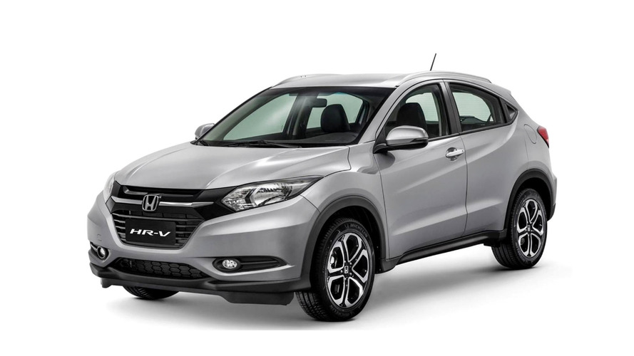 Honda HR-V LX uruguaio custa mais do que Corolla Altis brasileiro
