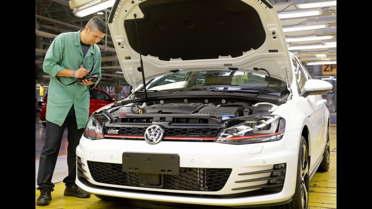 Volkswagen anuncia novo plano de manutenção com revisões a cada 10.000 km