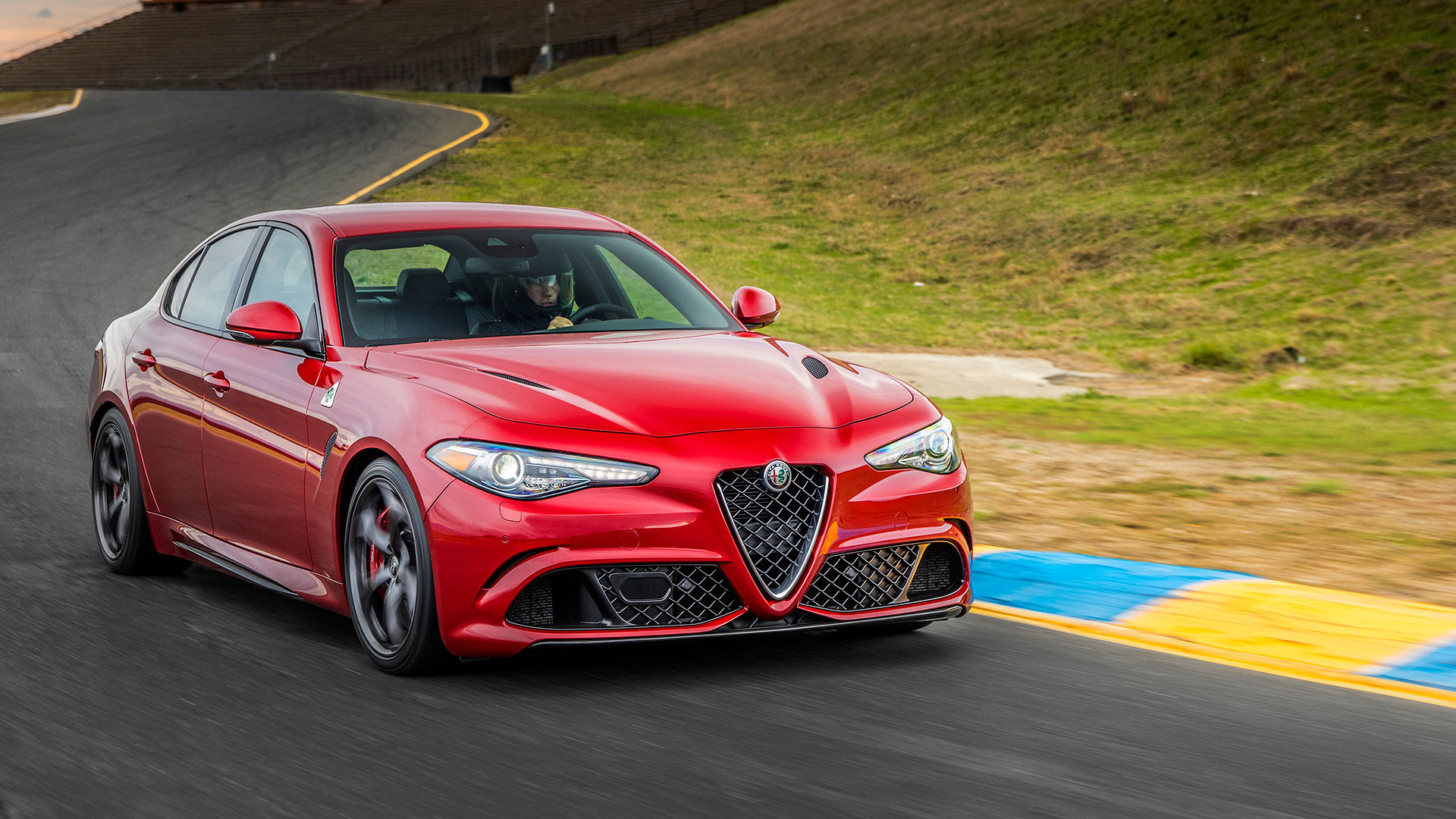 alfa romeo's usa comeback: everything you need to know