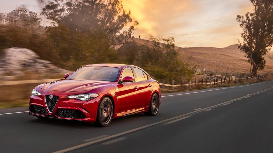 Alfa Romeo Giulia ve Stelvio modelleri geri çağırıldı