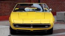 1969 Maserati Ghibli Spyder