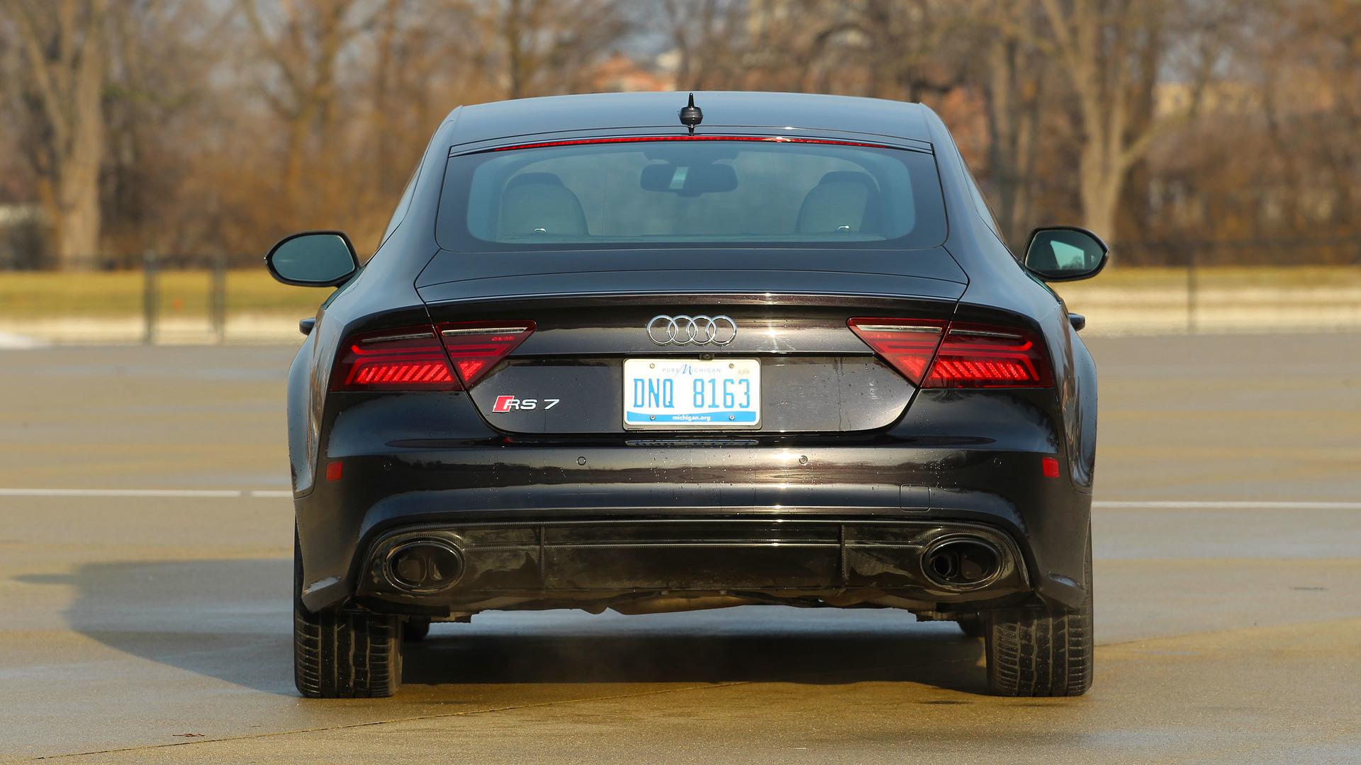 Kekurangan Audi Rs7 2017 Harga