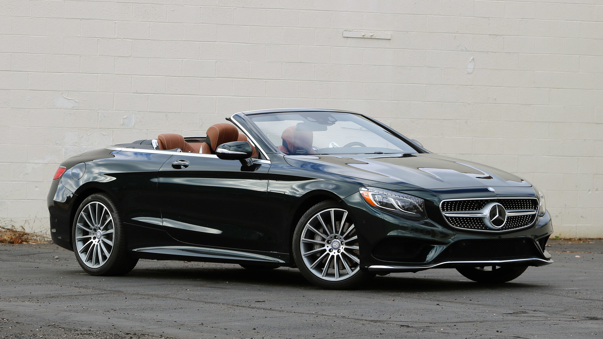 Swell 2017 Mercedes Benz S550 Cabriolet Review All The Luxury You Need Wiring Cloud Philuggs Outletorg