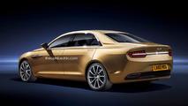 Aston Martin Lagonda Mini
