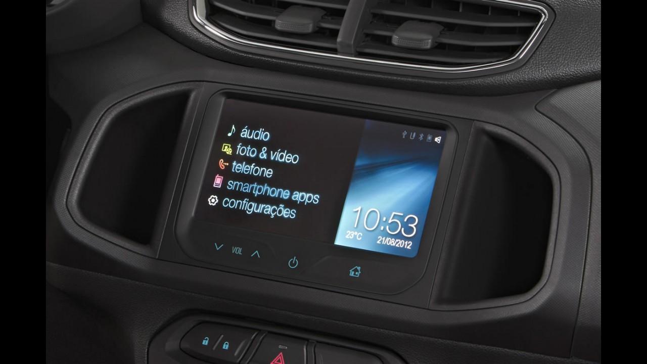 Chevrolet Onix terá preços entre R$ 29.990 e R$ 41.990