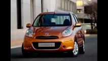 Marca histórica: Nissan comemora seis milhões de Micra vendidos