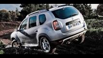 Novo Renault Duster
