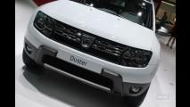 Salão de Frankfurt: Dacia Duster - novo visual e motor 1.2 turbo de 125 cv