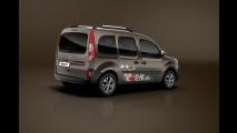 Renault atualiza visual do Kangoo para passageiros na Europa