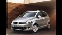 Volkswagen Golf Plus ganha versão Life na Europa