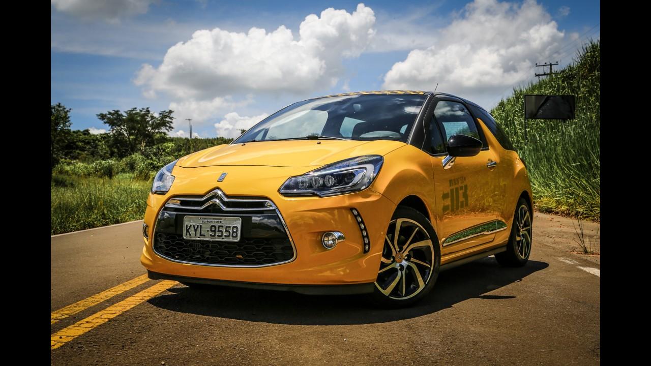 Citroën lança novo câmbio automático de seis marchas para compactos
