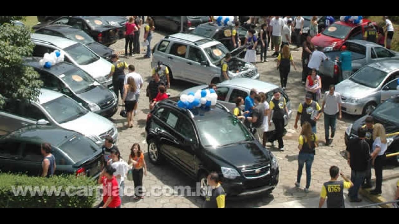 BRASIL, resultados de abril: Emplacamentos caem mais de 10% em abril e números acumulados já são inferiores aos de 2011