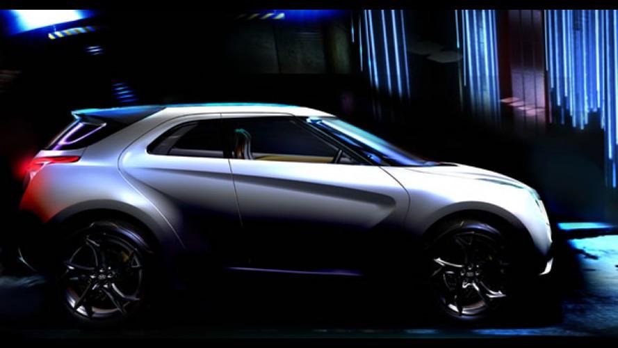 Hyundai prepara micro-SUV para enfrentar Kwid em mercados emergentes