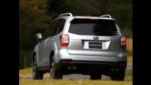 Subaru divulga novos detalhes e imagens oficiais da nova geração do Forester - Veja galeria