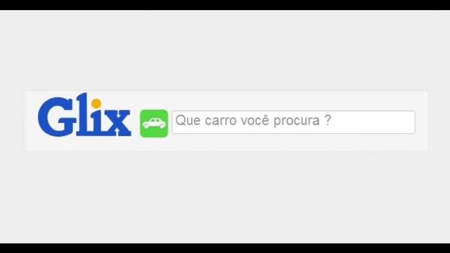 Conheça o Glix: novo buscador de classificados automotivos