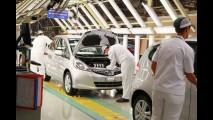 Honda anuncia investimento de R$ 1 bilhão e confirma nova fábrica no Brasil