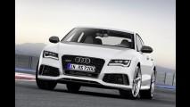 Audi confirma chegada do apimentado RS7 Sportback ao Brasil para janeiro de 2014