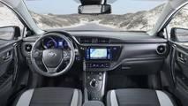 Toyota'dan Türkiye'ye yeni hibrit geldi