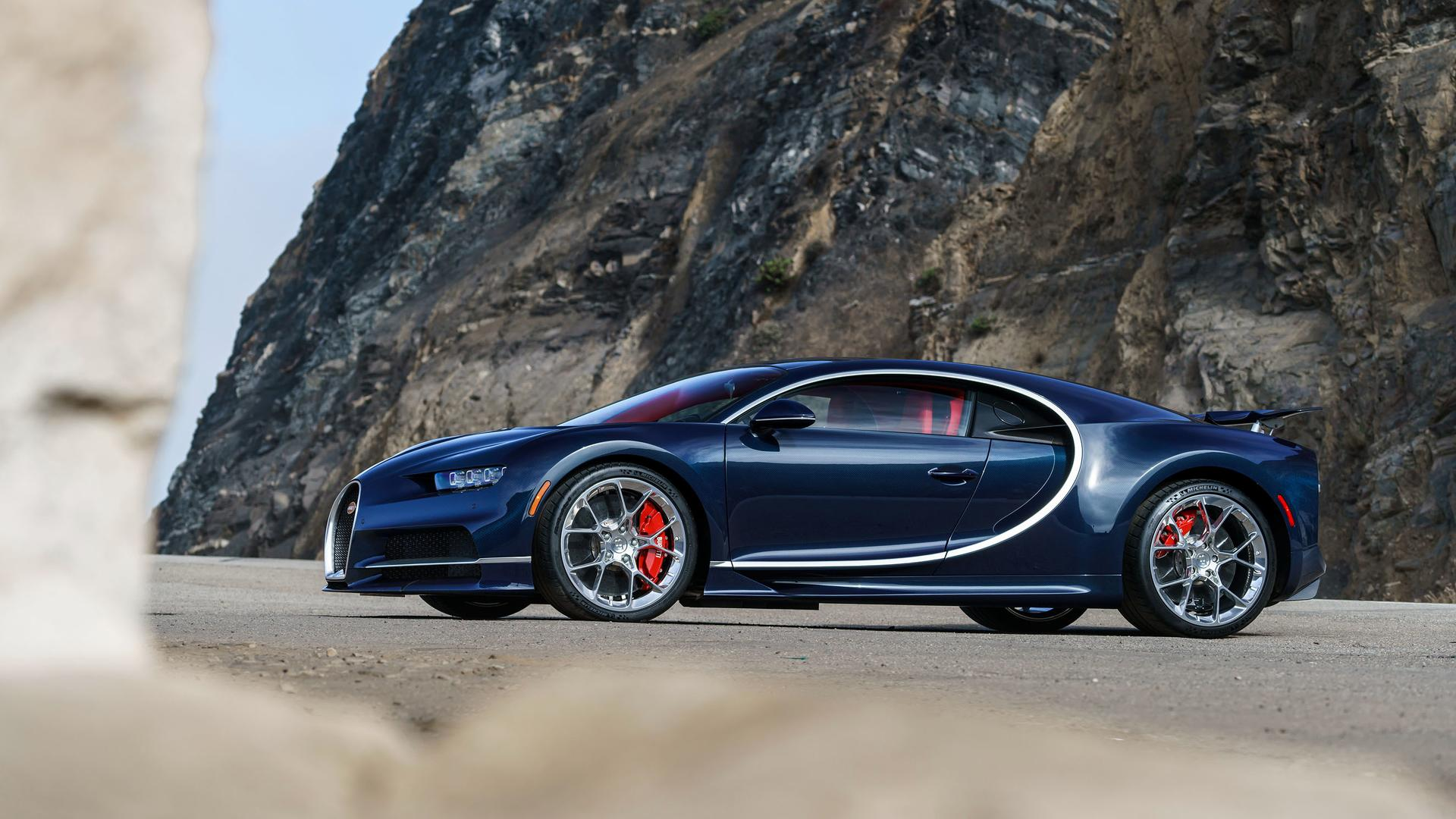 Dont Worry Bugatti Chiron Tires Wont Cost 42000 To Replace