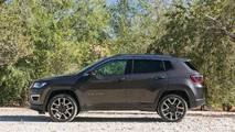 Prueba Jeep Compass 2018