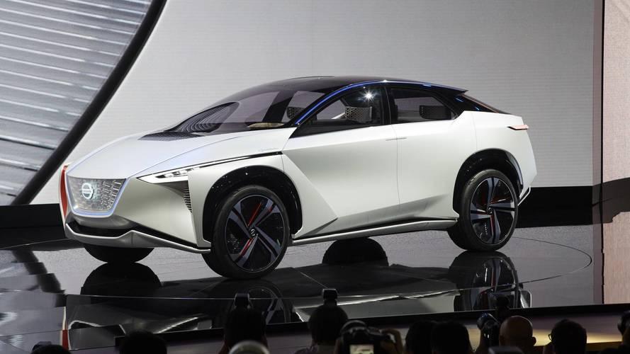 Nissan promete revolucionar interior de seus carros para 'era autônoma'
