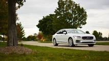 2018 Volvo S90 T8: Review