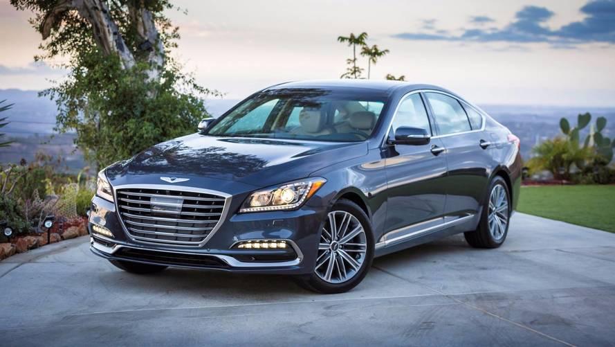 IIHS'ye göre 2018'in en güvenli 15 otomobili belli oldu