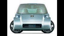 Toyota Fine-X